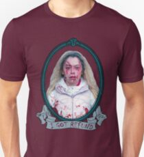 Helena Portrait 2 T-Shirt
