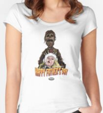 Nathan Grantham Women's Fitted Scoop T-Shirt