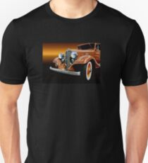 1933 Buick Coupe T-Shirt