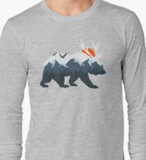 Ice Bear and Deer T-Shirt
