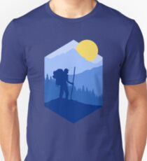 Hike More T-Shirt
