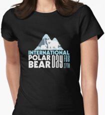 National Polar Bear Day, International Polar Bear Day  T-Shirt