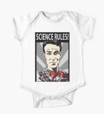 Bill Nye Kids Clothes