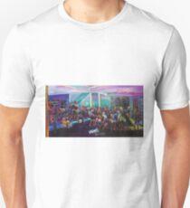 TCMF 2017 THE cOURTHOUSE  Unisex T-Shirt