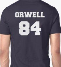 George Orwell '84 Unisex T-Shirt