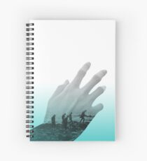 DayDream Day6 Spiral Notebook