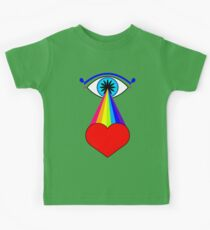 Love at First Sight Kids Tee