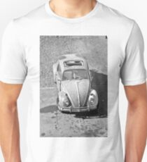 Camouflage Beetle T-Shirt