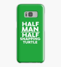 Snapping Turtle  Samsung Galaxy Case/Skin