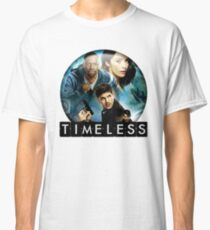 the timeless Classic T-Shirt