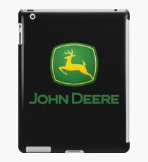 john deere iPad Case/Skin