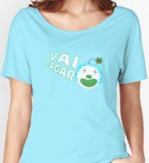 Silvia da Silvia - Vai Cagar Women's Relaxed Fit T-Shirt