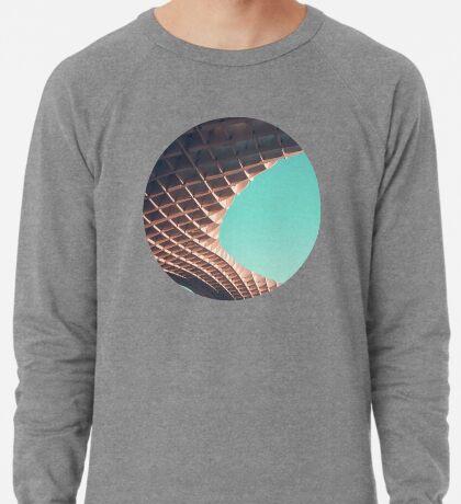 Waffel oder nicht? Leichter Pullover