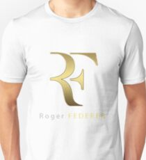 Roger Federer T-Shirt