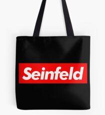 Seinfeld Supreme Tote Bag