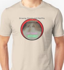 Possibly the most obscure Silent Hill 3 reference possible – MINMO T-Shirt