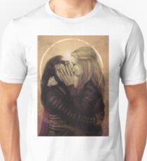 Kiss me Unisex T-Shirt