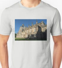 The Crown Tower - University of Aberdeen Kings College Chapel  Unisex T-Shirt
