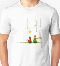 Le Petit Prince Unisex T-Shirt