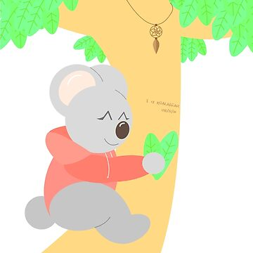 KoalaLoveSQR by DrJCabbage