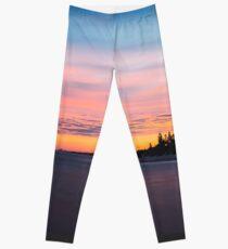 Cottesloe Sunrise Leggings