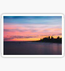 Cottesloe Sunrise Sticker