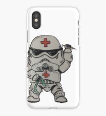 Nurse iPhone Case/Skin