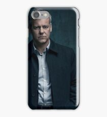 Greg Lestrade iPhone Case/Skin