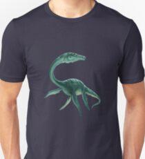 Underwater Dinosaur T-Shirt