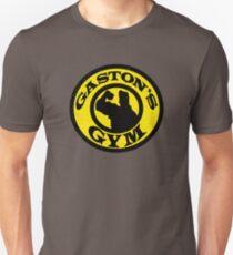 Gaston's Gym Unisex T-Shirt