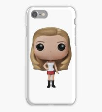 Buffy Toy iPhone Case/Skin