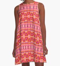 Love pastel colors A-Line Dress