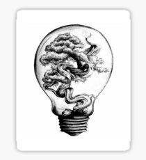 Natural Ideas Sticker