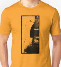 Telecaster Guitar - Keith Richards T-Shirt