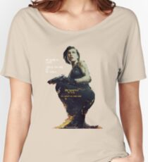 Resident Evil Alice Women's Relaxed Fit T-Shirt
