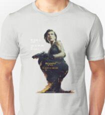 Resident Evil Alice Unisex T-Shirt