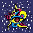 «OJO UNIVERSO» de Elreygrafico
