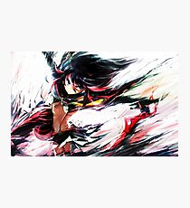 Kill la Kill Photographic Print
