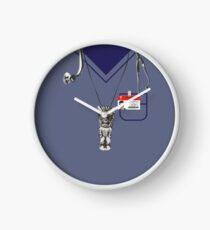 JD Clock