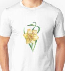 lent lily Unisex T-Shirt