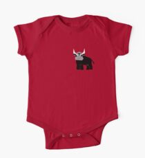 Bull Kids Clothes
