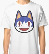 ROVER ANIMAL CROSSING Classic T-Shirt