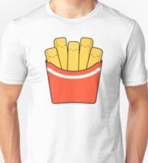 Best Fries Unisex T-Shirt