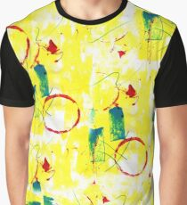 Color Booster Graphic T-Shirt