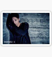 Shownu MonstaX Stuck Sticker