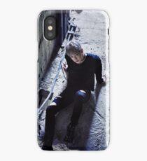 MonstaX Wonho Stuck iPhone Case/Skin