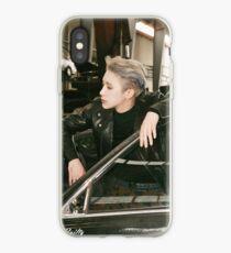 MonstaX Wonho Guilty iPhone Case