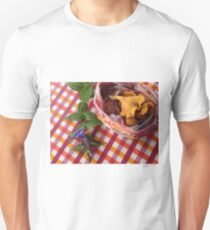Forest Treasures from Austria T-Shirt