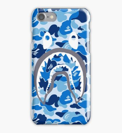A Bathing Ape - BAPE iPhone Case/Skin