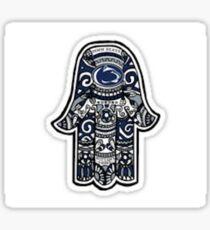 Penn State Hamza Sticker